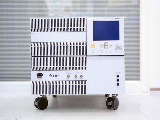 中古 NF回路設計ブロック バイポーラ電源 BP4620 (管理番号:UKK-10431)