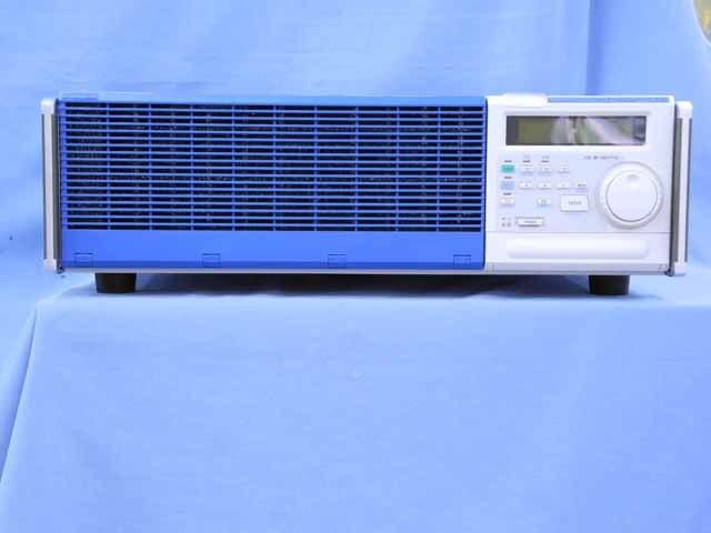 中古 菊水電子 交流電子負荷装置 PCZ1000A  (管理番号:UKK-10549)