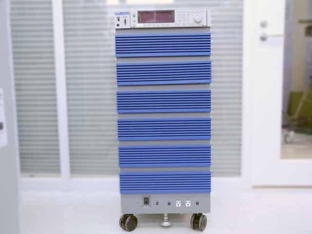 中古 菊水電子工業 交流安定化電源 PCR6000LE (管理番号:UKK-10552)