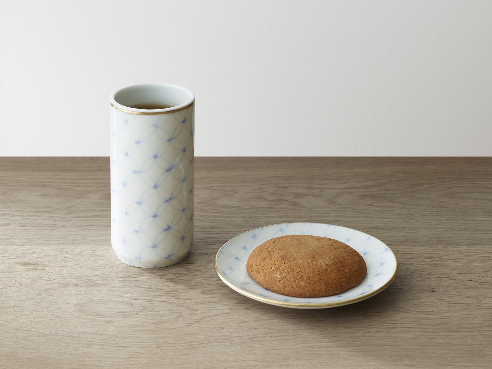 ぼうろとほうじ茶の器【カップ】
