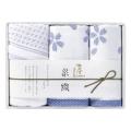 泉織桜 タオルセット No.20