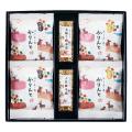 銀座鹿乃子 和菓子詰合せ No.20