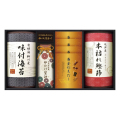 【送料無料】伊賀越 天然醸造蔵仕込み 和心詰合せ No.25