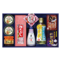 【送料無料】味の素ほんだし&キッコーマンギフト No.50