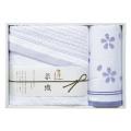 泉織 桜タオルセット No.25
