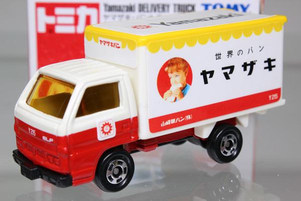 トミカ 赤箱