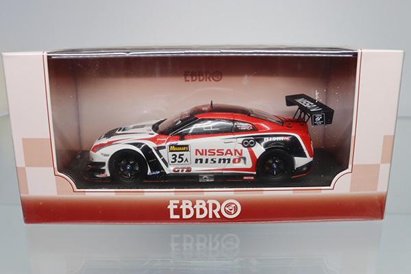 エブロ(EBBRO)