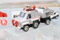 チョロQ★ ★日産サファリ&タンカー※西部警察セットNo.2ばらし・モデルのみ箱は参考です