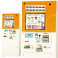 高額紙幣対応券売機 BT-U212 最大ボタン仕様