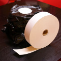 標準型・ハイスペック型共通券売機用ロール紙【ミシン目無】【白】【5缶】