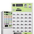省スペース券売機 VMT-120 最大30ボタン仕様