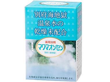 マグマオンセン 15g×21包