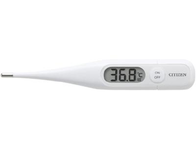 【シチズン・システムズ】シチズン予測式体温計 CTE501 1本 F20