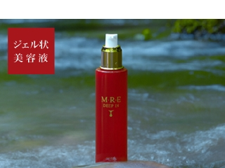 MRE ディープイン ジェル状美容液 80g