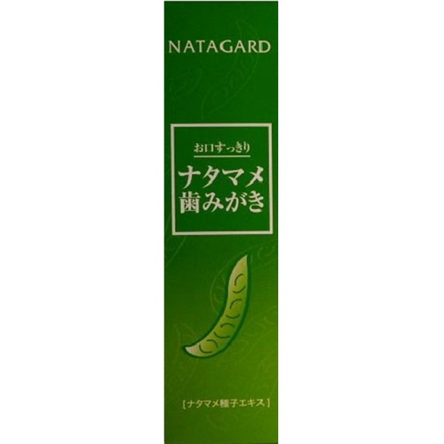 ナタマメ 歯みがきナタガード 100g  F20