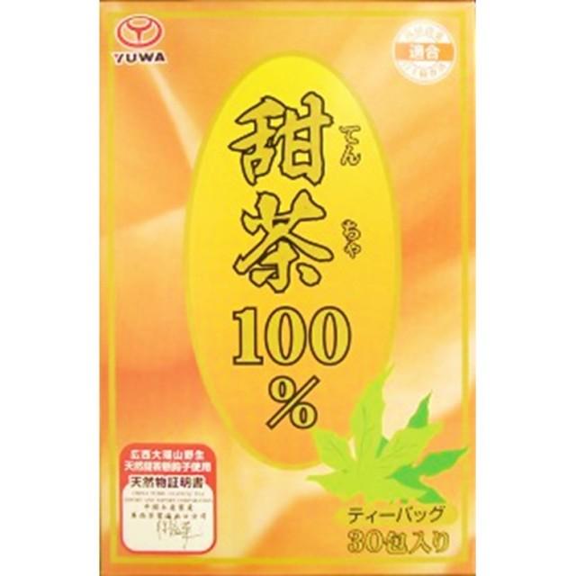 甜茶100% 30包  F05