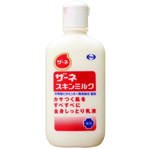 ザーネスキンミルクE 140g