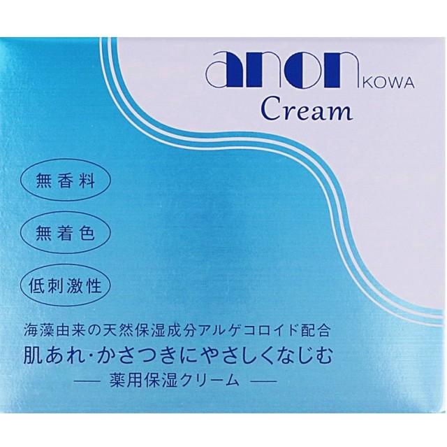 アノンコーワクリーム 160g  F05