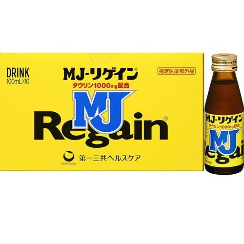【指定医薬部外品】MJ-リゲイン 100ml×50本