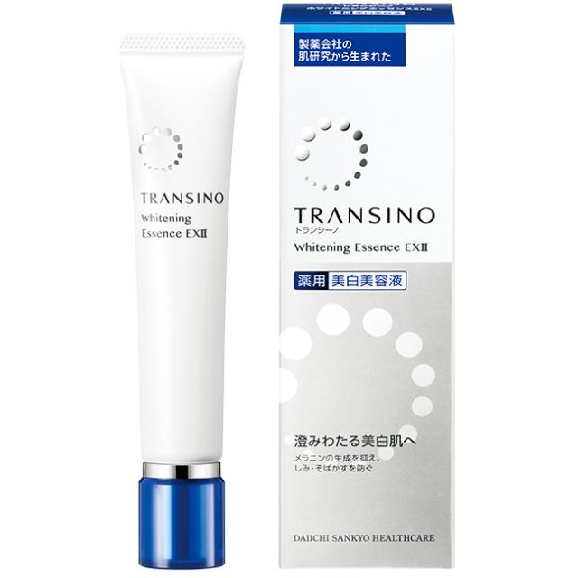 【医薬部外品】トランシーノ 薬用 ホワイトニング エッセンス EX II 30g