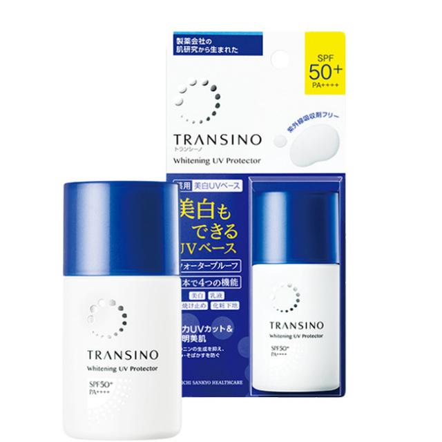 【医薬部外品】トランシーノ 薬用 ホワイトニング UVプロテクター 30ml