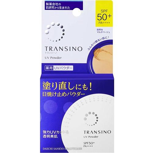【医薬部外品】トランシーノ薬用UVパウダーn 12g