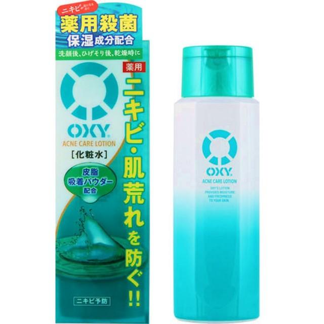 【ロート製薬】OXYアクネケアローション 170ML F15