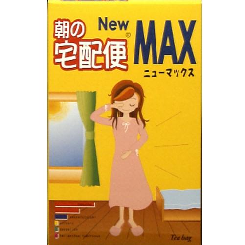 朝の宅配便 NEW MAX 5g×24包