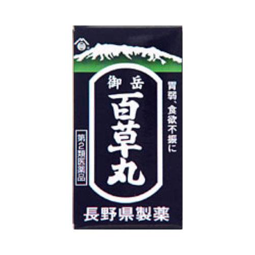 【第2類医薬品】百草丸 500粒