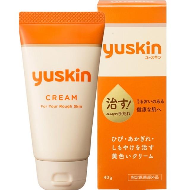 【指定医薬部外品】ユースキン 40g F10