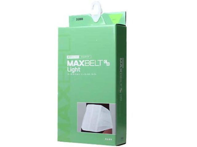 マックスベルトCH ライト S