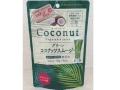 【新日配薬品】グリーンココナッツスムージー 70G F25