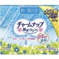 【ユニ・チャーム】チャームナップ 吸水さらフィ 少量用 66枚