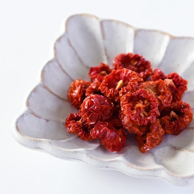 奈良県産 有機乾燥トマト(ミニトマト)