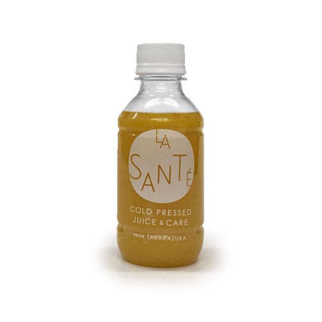 【冷蔵ボトル 200g 12本】 疲労回復・免疫力UPセット bottleset-2 ラサンテ コールドプレスジュース