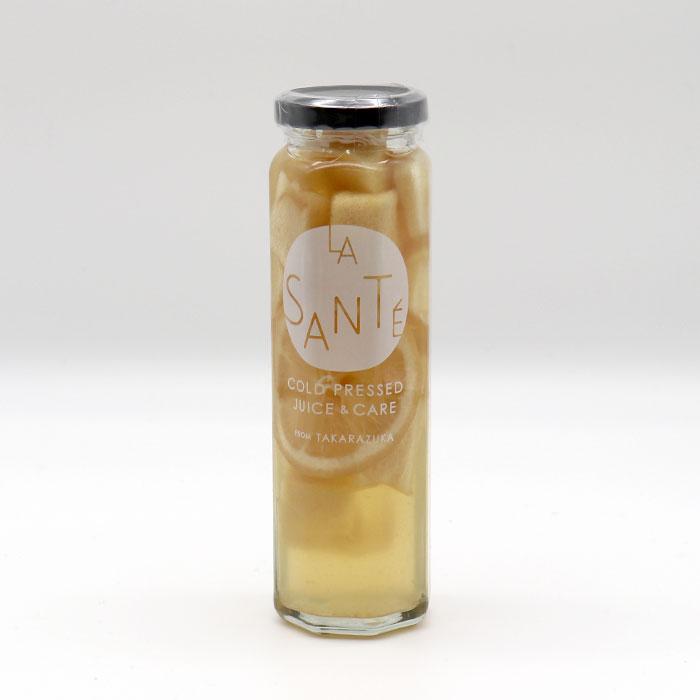 りんごの甘さとレモンの酸っぱさが調和した甘酸っぱいフルーティーなピクルスです。