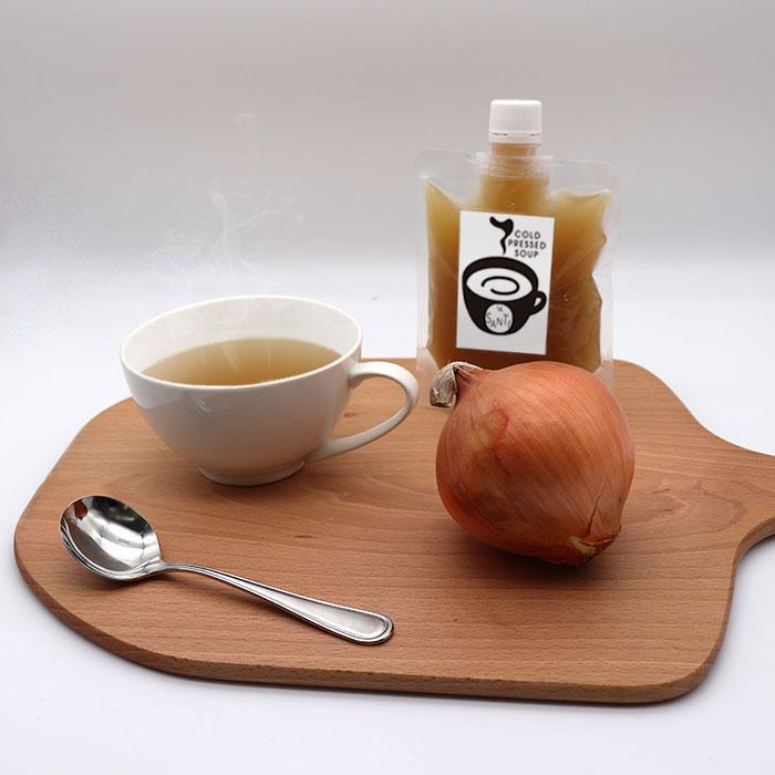 タマネギスープ 生姜スープ スープ