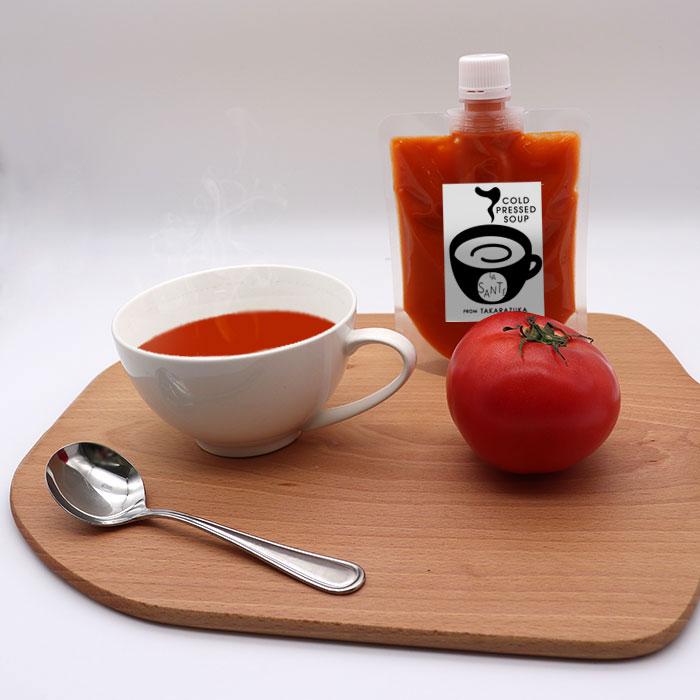 トマトスープ 味噌スープ スープ