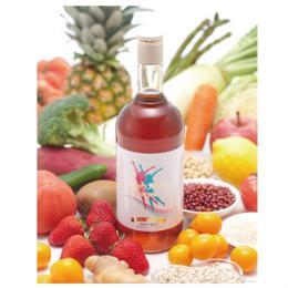 ビューティーヘルスエンザイム 酵素飲料 無添加 純植物性 720ml 1本