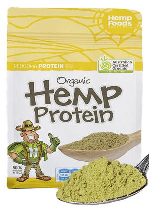 ヘンププロテインパウダー 有機ヘンププロテイン 麻の実オンリー 必須アミノ酸・必須脂肪酸含有スーパーフード