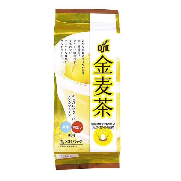 OSK金麦茶ティーバッグ 24袋