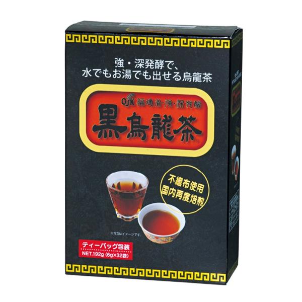 OSK黒烏龍茶6g×32袋