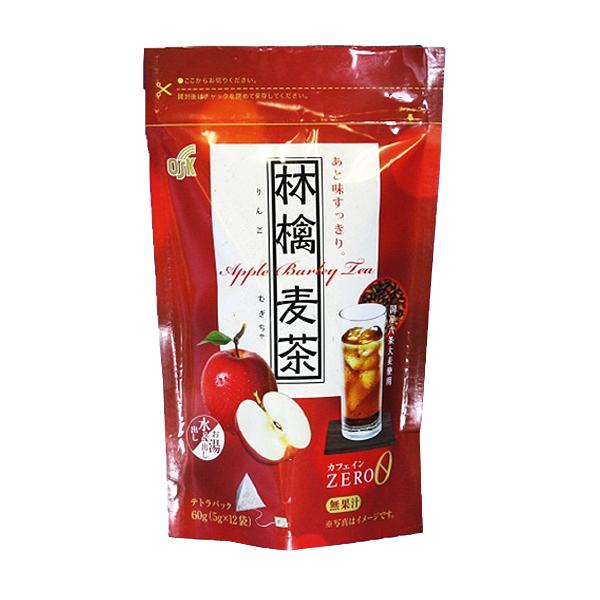 OSK林檎麦茶 5g×12袋