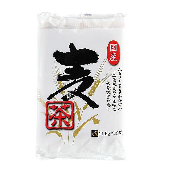 国産麦茶28袋  322g(11.5g×28袋)