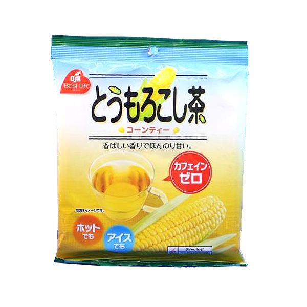 BEST LIFE  とうもろこし茶8袋 80g(10g×8袋)