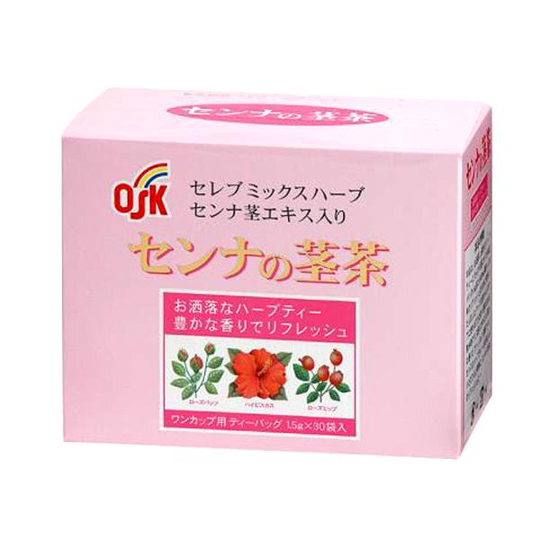 センナの茎茶30袋 45g(1.5g×30袋)