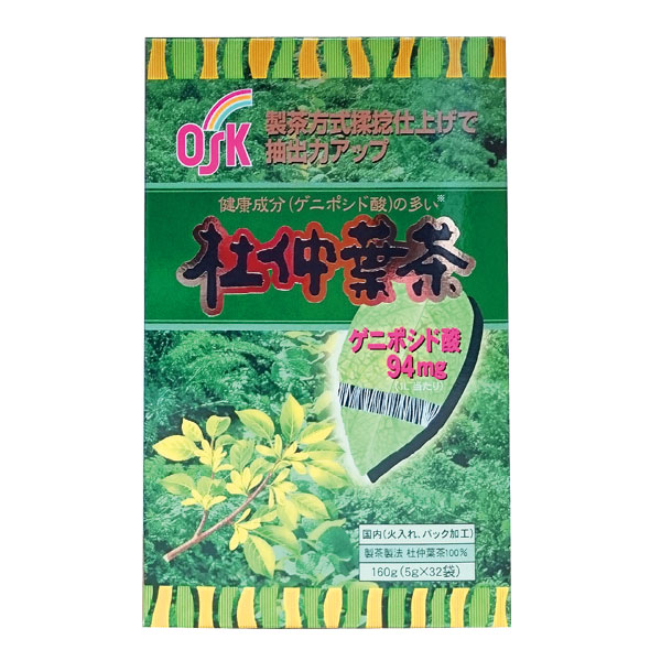 杜仲葉茶(5g×32袋)