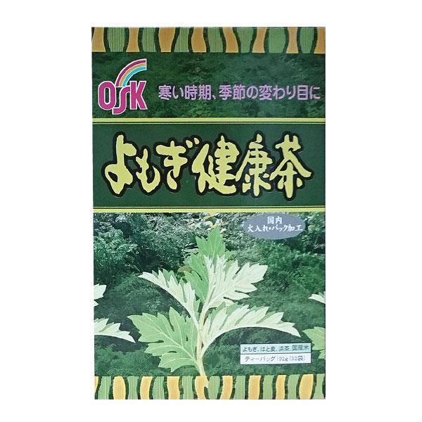 よもぎ健康茶(6g×32袋)