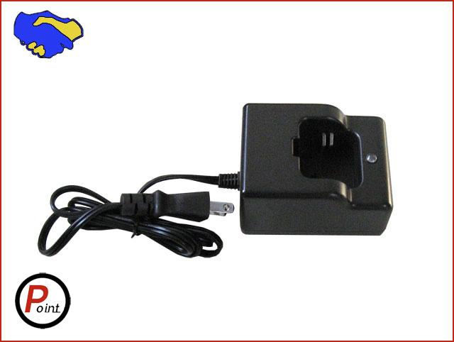 目立て屋チェンソー用充電器の画像