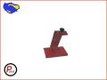 バリカン刃砥ぎ機用専用台の画像